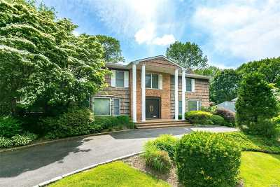 Roslyn NY Single Family Home For Sale: $1,998,000