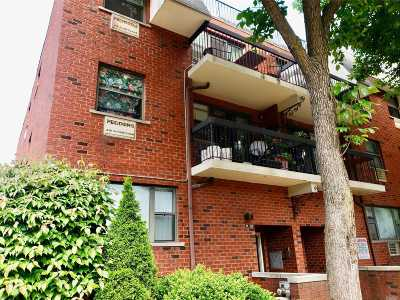 Fresh Meadows Condo/Townhouse For Sale: 7120 Sutton Pl #3