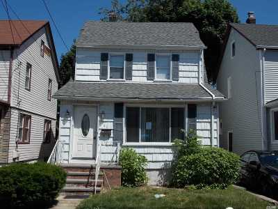 New Hyde Park Single Family Home For Sale: 261 Bedford Ave