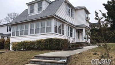 Flushing Single Family Home For Sale: 35-25 165th St