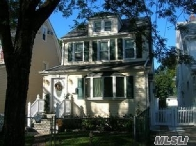 Bellerose, Glen Oaks Multi Family Home For Sale: 236-05 88th Ave