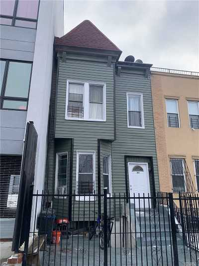 Brooklyn Multi Family Home For Sale: 84 De Sales Pl