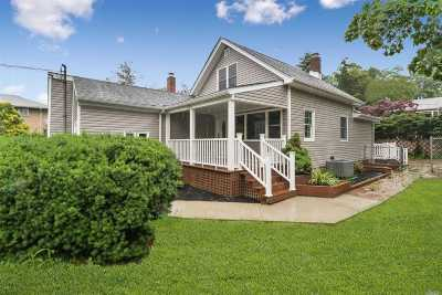 E. Northport Single Family Home For Sale: 548 5th St