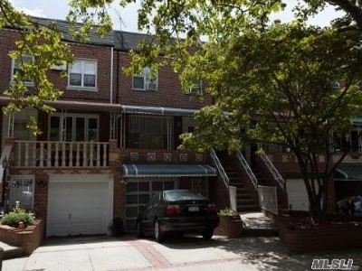 Brooklyn Rental For Rent: 5544 Whitty