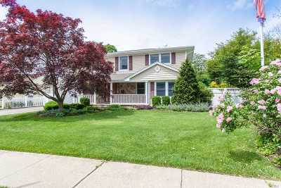 Syosset Single Family Home For Sale: 3 Magnolia Ln