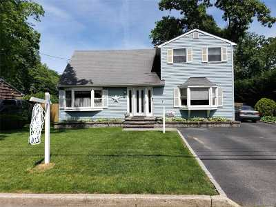 Single Family Home Pending: 17 8th Ave