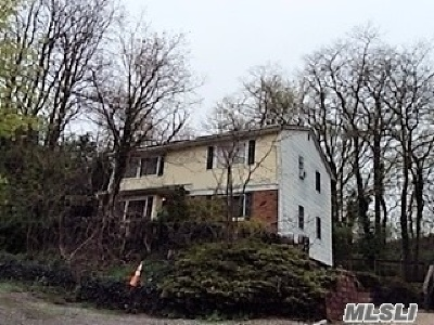 Huntington Sta NY Multi Family Home For Sale: $498,000