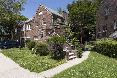 Brooklyn Multi Family Home For Sale: 3065 Nostrand Ave
