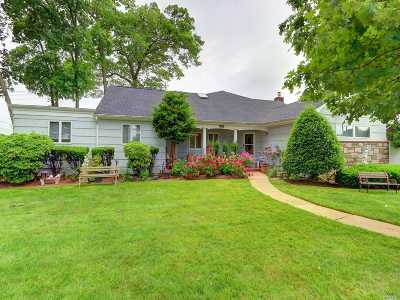 Seaford Single Family Home For Sale: 1982 Jackson Ave