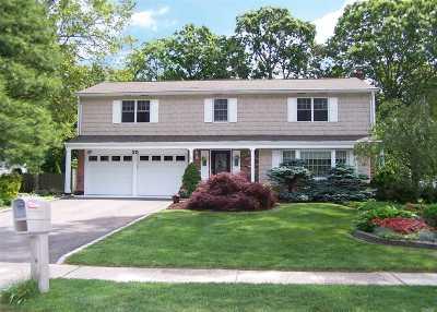 Lake Grove Single Family Home For Sale: 35 Cornelia Ln