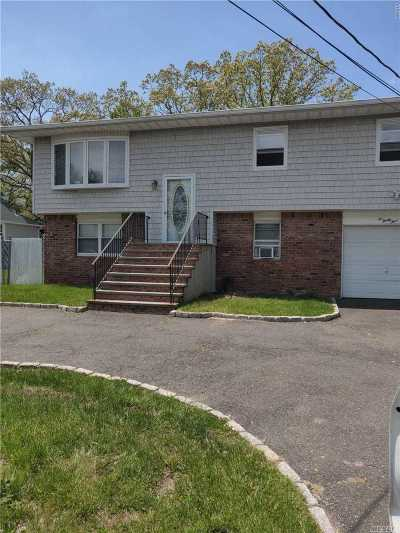 Deer Park Single Family Home For Sale: 234 Commack Rd