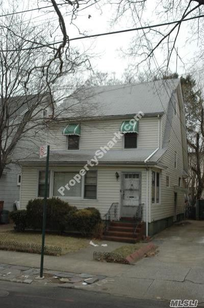 Forest Hills Multi Family Home For Sale: 7121 Loubet St