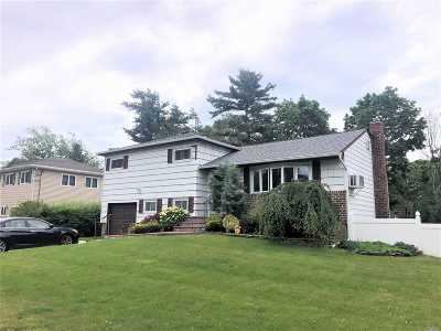 Massapequa Single Family Home For Sale: 101 Ernest St
