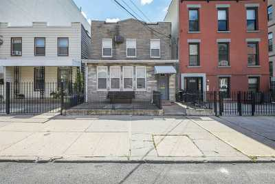 Long Island City Multi Family Home For Sale: 5009 5th St