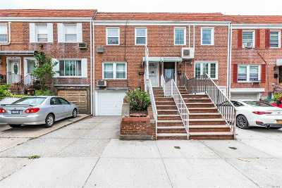 Fresh Meadows Single Family Home For Sale: 70-30 175 St
