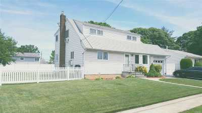 Single Family Home For Sale: 75 Lockwood Ave