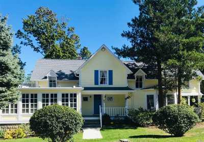 Shelter Island H NY Single Family Home For Sale: $849,000