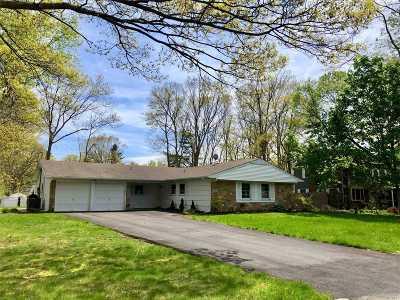 Stony Brook NY Single Family Home For Sale: $474,990