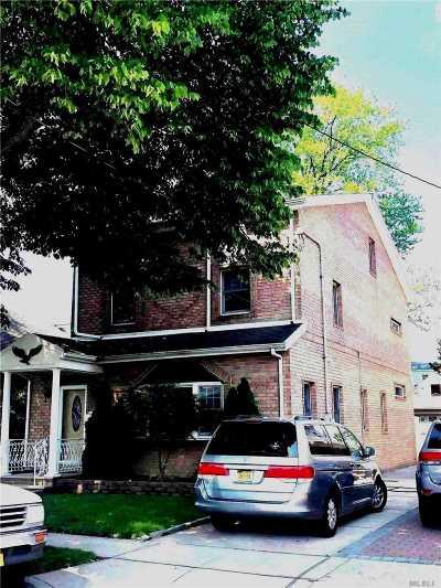 Beechhurst NY Single Family Home For Sale: $1,248,888