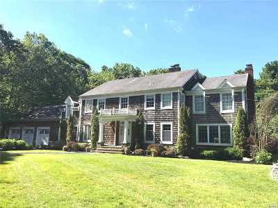 Nassau County Rental For Rent: 1629 Stewart Ln