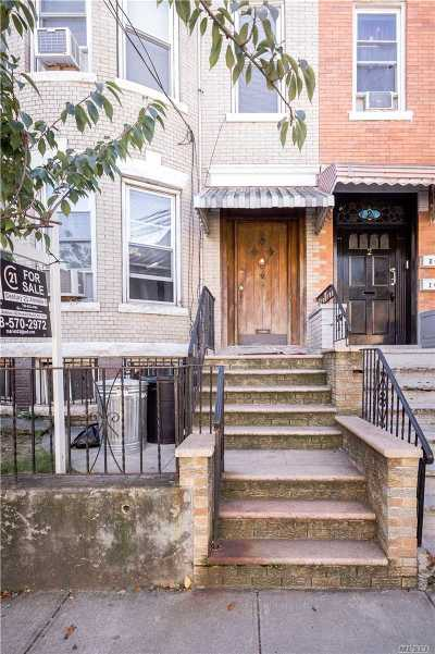 Brooklyn Multi Family Home For Sale: 4 Kiely Pl