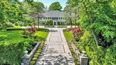 Hewlett Single Family Home For Sale: 91 Cedar Ave