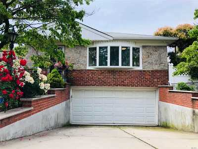Single Family Home For Sale: 151-48 23 Ave