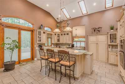 Nesconset Single Family Home For Sale: 18 Pinewood Ct