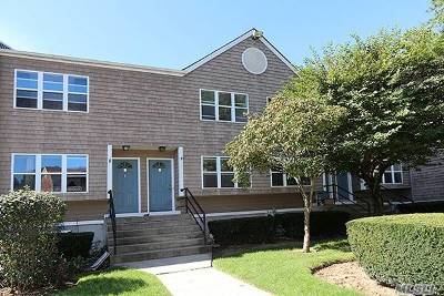 Nassau County Rental For Rent: 40 Herb Hill Rd #F
