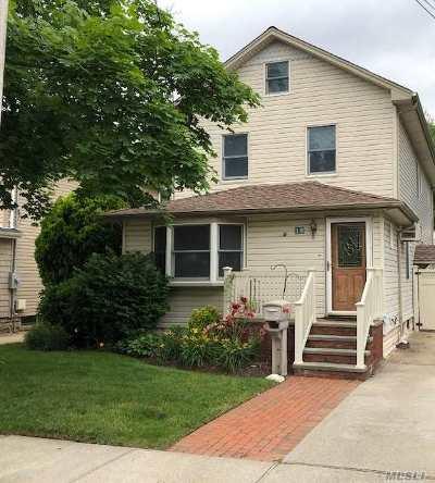 Nassau County Rental For Rent: 19 Monroe St