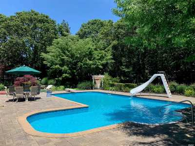 Brookhaven Single Family Home For Sale: 19 Deer Meadow Run