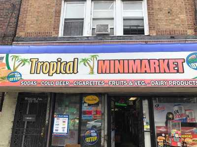 Commercial For Sale: 69-06 Woodside Ave