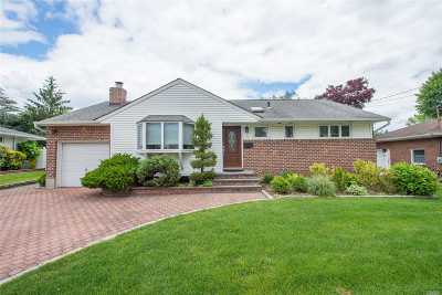 Commack Single Family Home For Sale: 9 Olga Ln