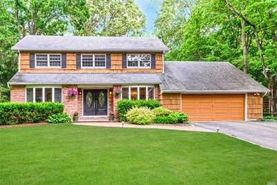 Huntington Single Family Home For Sale: 9 Cyril Dr