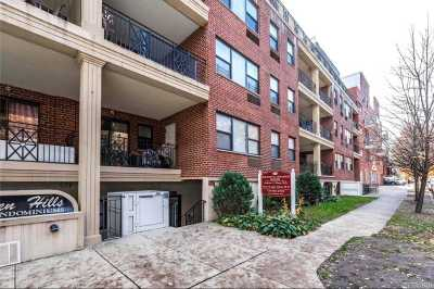 Fresh Meadows Condo/Townhouse For Sale: 7119 162nd St #3H