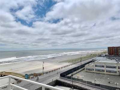 Nassau County Rental For Rent: 450 W Broadway #6B