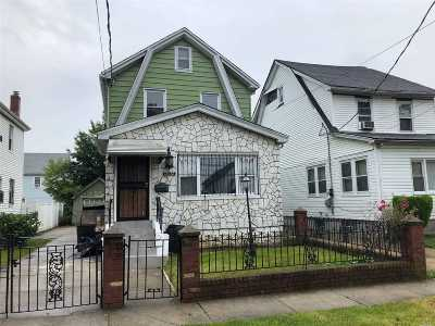 Single Family Home For Sale: 12132 194th St