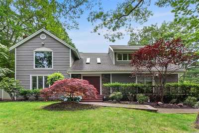 Centerport Single Family Home For Sale: 44 Laurel Hill Rd