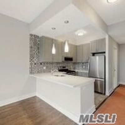Astoria Condo/Townhouse For Sale: 25-34 Steinway St #3-C