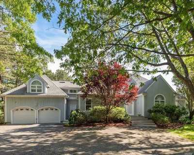 Westhampton Single Family Home For Sale: 26 Lakeside Ln