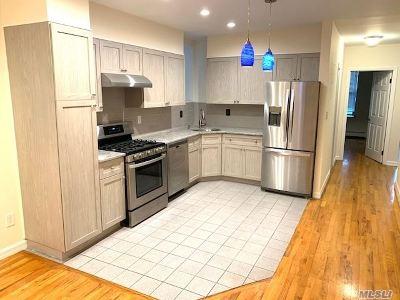 Nassau County Rental For Rent: 25 W Broadway #412