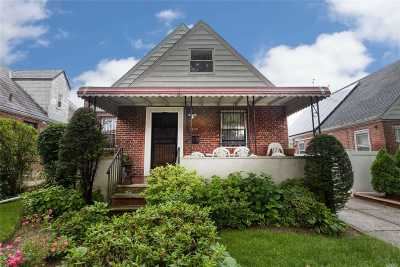 Single Family Home For Sale: 7726 171st St