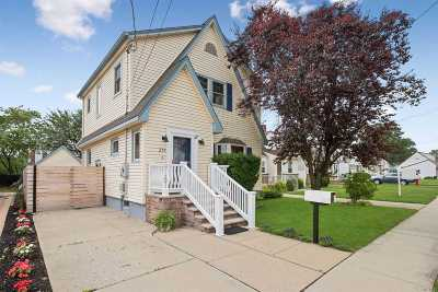 W. Hempstead Single Family Home For Sale: 237 Grand Ave