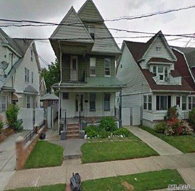 Brooklyn Multi Family Home For Sale: 1127 E 39th