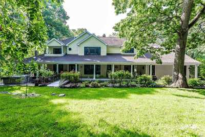 Northport Single Family Home For Sale: 5 Ocean Ave