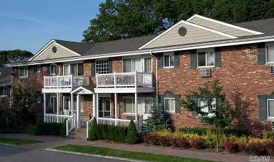 Hauppauge Rental For Rent: 552 New Hwy #2-2A