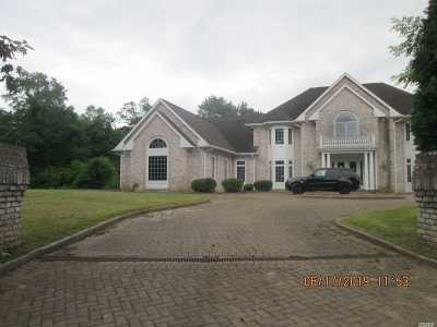 Out Of Area Town NY Single Family Home For Sale: $1,390,000