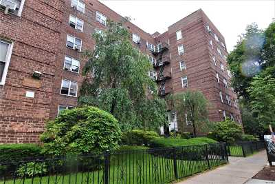 Co-op For Sale: 88-02 35 St #5P