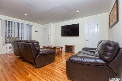 Co-op For Sale: 196-45 69 Ave #1