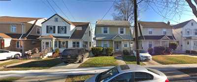 Hollis NY Single Family Home For Sale: $499,000